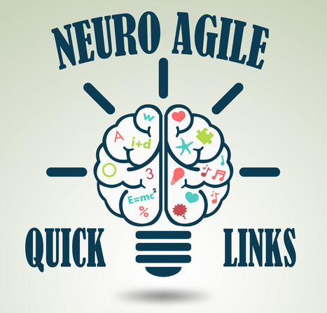 NeuroAgile Quick Links #12 | Agile Pain Relief | Mind it | Scoop.it