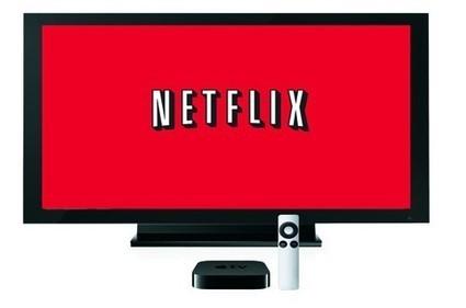 How to Get American Netflix on Apple TV - A Simple Method! | SecureInch | secureinch | Scoop.it