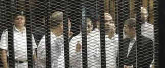 La liberté d'expression, plus que jamais menacée en Egypte ? | Égypt-actus | Scoop.it