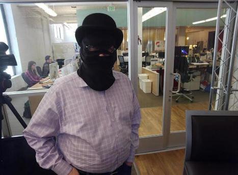 Este hombre ha logrado mantener su rostro fuera de internet durante dos décadas. Noticias de Tecnología | Informática Forense | Scoop.it