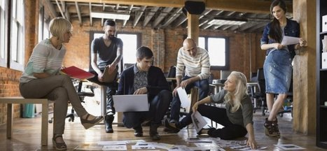 5 Hacks for a Productive New Business | Smart Business Development | Scoop.it