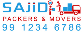 Sajid Packers and Movers | Sajid Packers and Movers | 99 1234 6786 | Scoop.it