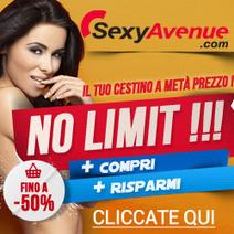 Sexyevenue SexyShop - Utilizza il codice sconto per risparmiare il 5% sui tuoi acquisti ! | Offerte sul Web | Scoop.it