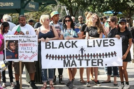 Fed Activists To Highlight Racial Justice At Jackson Hole Conference | Police Problems and Policy | Scoop.it
