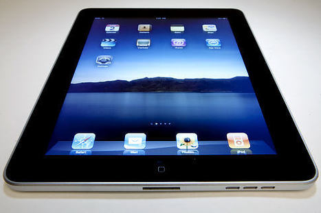 The Secret To Successfully Using iPads In Education - Edudemic | iPads in Education | Scoop.it