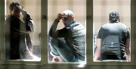 Los inmigrantes claman por el cierre de los CIES en Madrid | Human rights worldwide | Scoop.it
