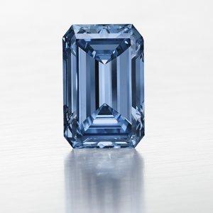 Le diamant bleu Oppenheimer | Les Gentils PariZiens : style & art de vivre | Scoop.it