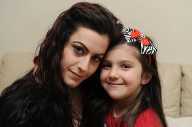 Laindon mum backs Faye Burdett meningitis campaign after almost losing her daughter to the disease   Child Health and Safety   Scoop.it