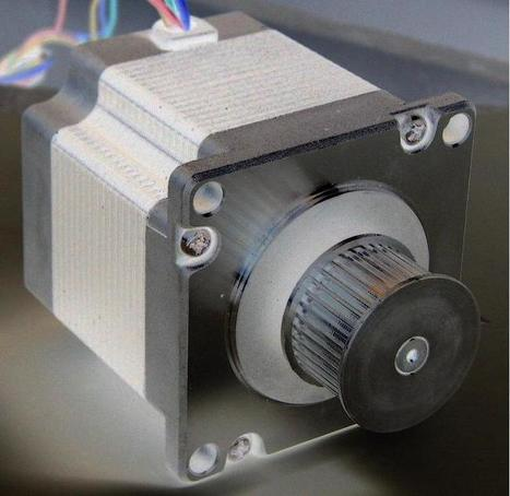 Hydraulic motors offer tremendous capabilities to industries | IHD Innovative Hydraulic Designs | Scoop.it