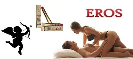 Eros | Eros - Ücretsiz Kargo | Eros Geciktirici | Scoop.it
