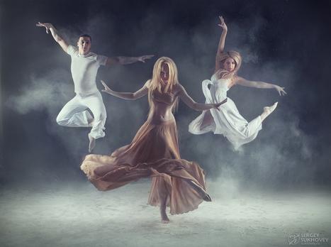 Estas fabulosas imágenes de danza te harán soñar despierto/a | Temas varios de Edu | Scoop.it