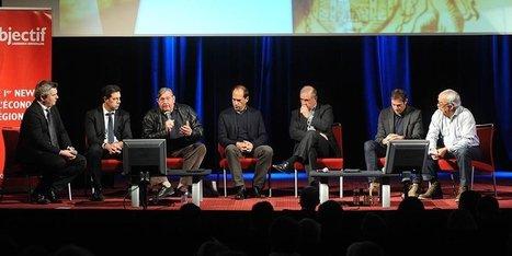 Revivez La Tribune Wine's Forum 2016 en images Diaporama   Actus en LR   Scoop.it