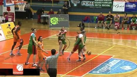 Zona Femenina 2014 Programa 47 25 11 2013 | Basket-2 | Scoop.it