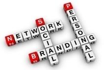 Recrutement réseaux sociaux : oui, avec un bon personal branding ! - La Page de l'emploi | Réputation 2.0 | Scoop.it