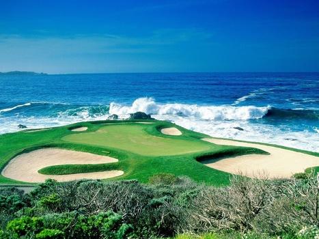Vacanze golf in Nord America, savana africana e fiordi | ViaggiSudAfrica | Scoop.it