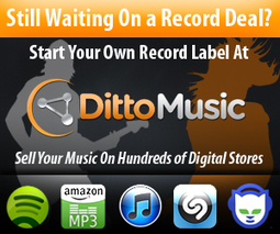 How to Sell Your Music on Google Play via Ditto Music | How to Sell Music on Google Play | Scoop.it