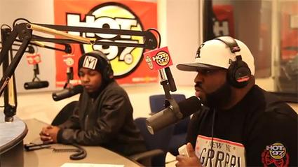 Kendrick Lamar, 2 freestyles sur Hot 97 sinon rien | Rap , RNB , culture urbaine et buzz | Scoop.it