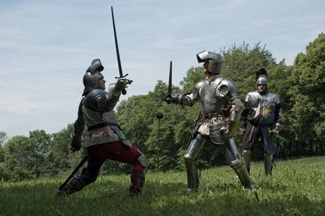 Fête médiévale - Château de Joux | Festivals Celtiques et fêtes médiévales | Scoop.it