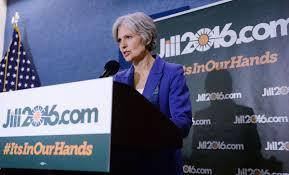 """""""#Afterthebern, one may be curious to ask #WDF is @DrJillStein  and @GovGaryJohnson.""""--- http://idrisbusari.webs.com #Election2016 