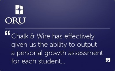 Chalk & Wire | AAEEBL -- ePortfolio Platforms | Scoop.it