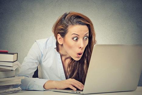 Imágenes, por qué debes incluirlas en tus posts | Social Media | Scoop.it