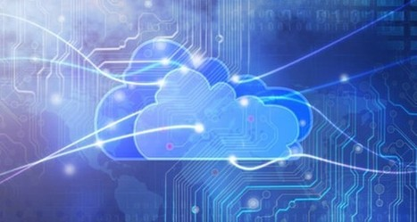 Cloud : IBM compte augmenter le nombre de ses Datacenter de 60% | linformatique | Scoop.it