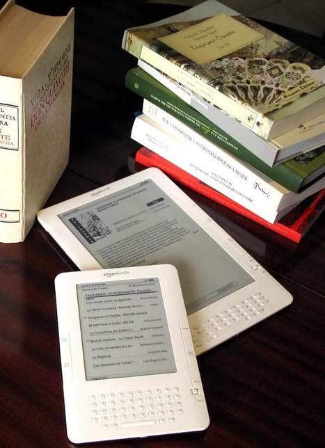 e-book » libros electrónicos - Top Ventas | Libros electrónicos | Scoop.it