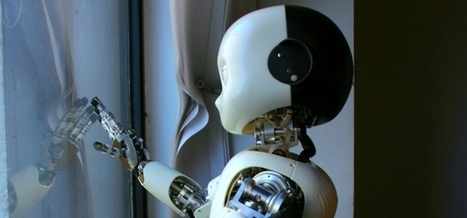 La conscience des robots | Une nouvelle civilisation de Robots | Scoop.it
