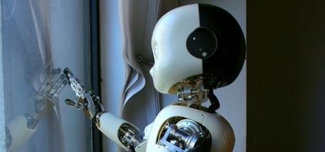 REGARDS SUR LE NUMERIQUE | En 2013, votre premier robot de compagnie? | Teknologic | Scoop.it