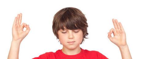 La méditation pour les enfants #ÇaMarche | La pleine Conscience | Scoop.it