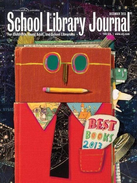 SchoolLibraryJournal (sljournal) on Twitter | Censorship | Scoop.it