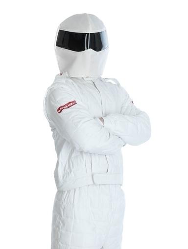 The Stig Racing Driver Fancy Dress Costume   Fancy Dress Ideas   Scoop.it