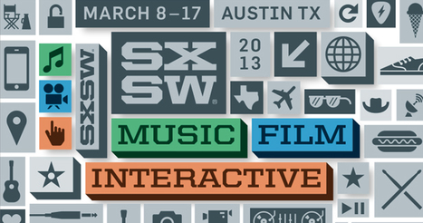 SXSW Insights, Pinterest Analytics, Vine ROI, eBay, Etsy... The Week in Social Media #SocialSkim | Latest eCommerce News | Scoop.it