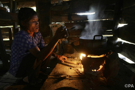 Improving cookstoves will help save lives - and the planet | Clean Energy, Biogas &  Cookstoves | Scoop.it