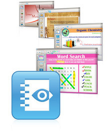 SMART Notebook Interactive Viewer - SMART Technologies | Education Technology @ NWR7 | Scoop.it