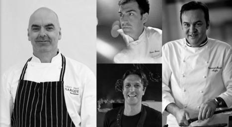 C'est Off… C'est Cuisine… C'est d'Actualité…  #83 | MILLESIMES 62 : blog de Sandrine et Stéphane SAVORGNAN | Scoop.it