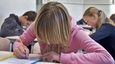 Passend onderwijs moet ertoe leiden dat kinderen met een beperking zo veel ... - NOS | Onderwijs.. | Scoop.it