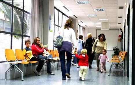 """""""Estamos hiperalimentando a nuestros niños"""" - La Nueva España   educación infantil   Scoop.it"""
