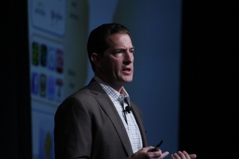 RSA 2012: VMware CTO Proposes Virtual Business Phones to Secure Real Ones | Binterest | Scoop.it