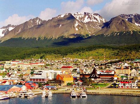 Ushuaia - Trip planning and timeschedule | Online Travel Planning | Travel Deals | World Travel Updates | Scoop.it