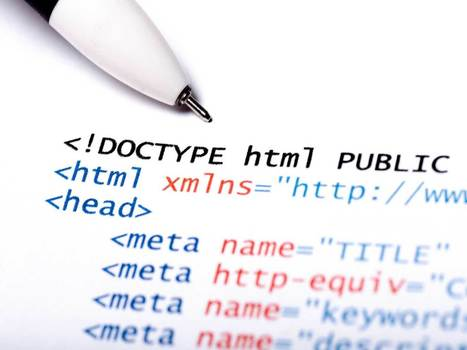 Html meta tags and their importance - Simple Intelligent Systems | Freewall paper | Scoop.it