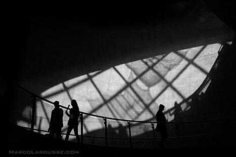 Paris street photography - traveling X-Photographer style | Marco Larousse | Photography | Scoop.it