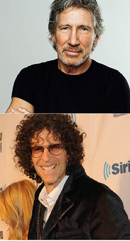 Howard Stern Combats Roger Waters' Push Against Israel - The Jewish Voice   Howard Stern   Scoop.it