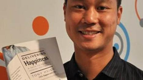 The Happiness Culture: Zappos Isn't a Company -- It's a Mission | All things Vistage | Scoop.it