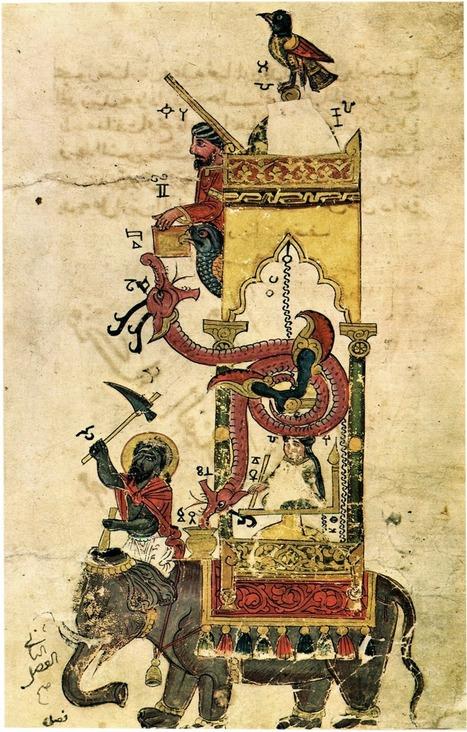 The Robot Clocks of 12th-Century Turkey | Outbreaks of Futurity | Scoop.it