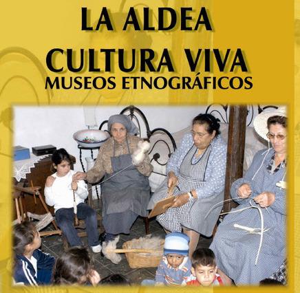 Museos etnográficos. La Aldea, cultura viva   Blog eco Escuela 2.0   interes general Patry   Scoop.it