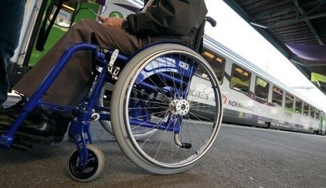 La SNCF à mobilité réduite pour les handicapés | Mobilité handicapés | Scoop.it