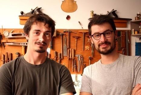 Pour construire leurs meubles eux-mêmes, ils créent le Wikipedia du bricolage | Innovation sociale | Scoop.it