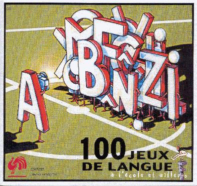 5O JEUX DE LANGUE FRANCAISE | 6F=2013-2014 | Scoop.it