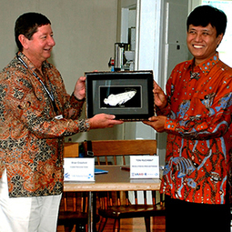 CRC assists Indonesia in development of national fisheries management plan | oceans | Scoop.it